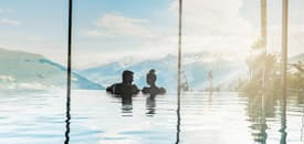 Alpin - Relax Hotel DAS GERSTL