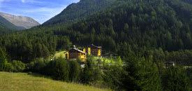 Hotel SHANDRANJ