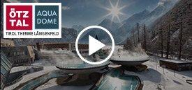 AQUA DOME - Winterwellness