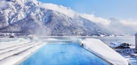 Hotel KARWENDEL Pertisau